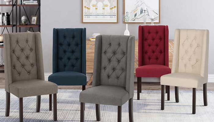 6 Factors to Consider when Buying Dining Chairs & Tables Stores in Dubai